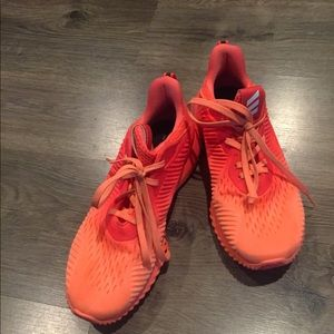 Adidas Alpha Bounce shoes size 7